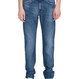 EDWIN ED-80 slim tapered jeans - Birger wash - i026671-f8-gi