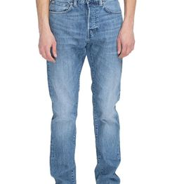 EDWIN ED-80 slim tapered jeans - Rauha wash - i025200-f8-r8