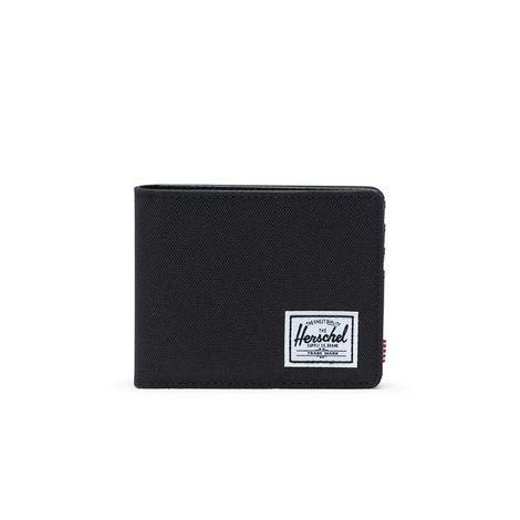Herschel Supply Co. Hank RFID wallet black - 10368-00001-os