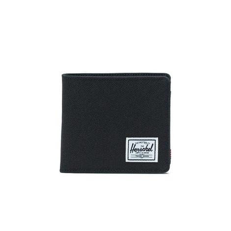 Herschel Supply Co. Hans XL coin wallet RFID black - 10487-00001-os