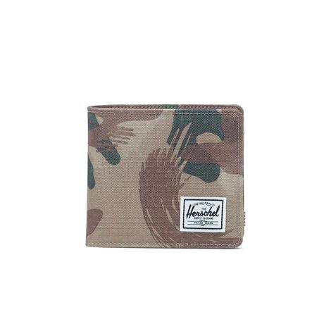 Herschel Supply Co. Hans XL coin wallet RFID brushstroke camo - 10487-02460-os
