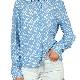 Artlove μακρυμάνικο πουκάμισο γαλάζιο - al-38249