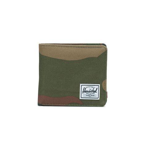 Herschel Supply Co. Hans coin XL wallet RFID woodland camo - 10487-00032-os
