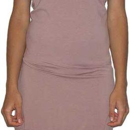 Aiko μίνι εφαρμοστό φόρεμα με κορδόνι στην πλάτη - 223-0111