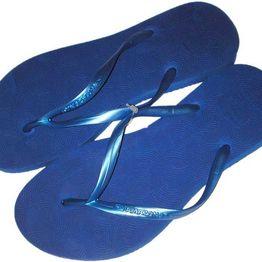 Amazonas Fun γυναικείες σαγιονάρες μπλε ρουά - 35196/036