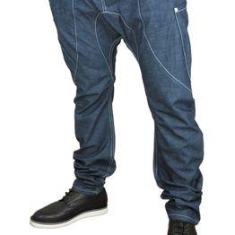 Humor Zanka jeans μπλε - 8712533