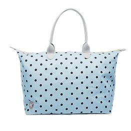 Mi-Pac τσάντα Weekender denim polka - 742350-007