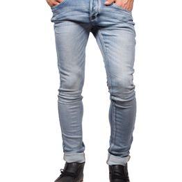 Anerkjendt super skinny fit jeans Jean - 9515509