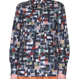 Pepaloves Astrid μακρυμάνικο πουκάμισο - 108139