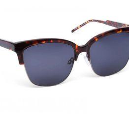 Kaibosh γυαλιά ηλίου Cat in a Candy Store Remix2 dark havana - 811073