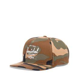 Herschel Supply Co. Whaler Cap woodland camo - 1026-0025-os