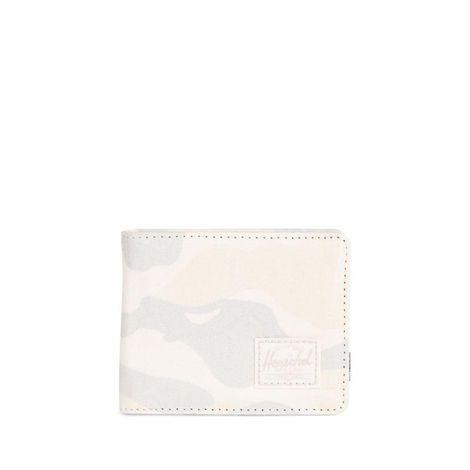 Herschel Supply Co. Hank RFID wallet washed canvas camo - 10368-01635-os