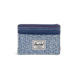 Herschel Supply Co. Charlie RFID wallet herringbone sashiko - 10360-02211-os