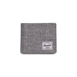 Herschel Supply Co. Roy coin wallet XL raven crosshatch/RFID - 10404-00919-os