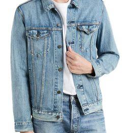 LEVI'S® trucker jacket killebrew - 72334-0351