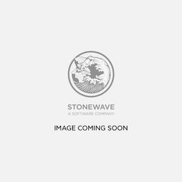 Floral αμάνικη μπλούζα με διπλό ύφασμα