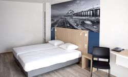 Blankenberge - Hotel - Paradisio