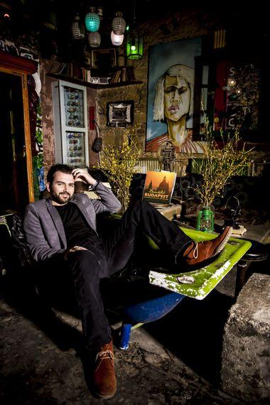 Fotó: P. Szabó István