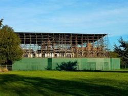The future of Broomfield House: Back on the agenda?