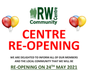 Re-opening the doors at 190 Green Lanes