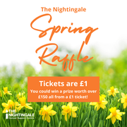 The Nightingale welcomes spring with an Easter Eggztravaganza and a special raffle
