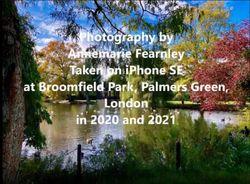 Broomfield Parklife
