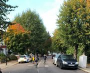 Fox Lane quieter neighbourhood: More information published as consultation is extended to July