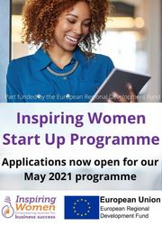 Are you a woman looking for help to start your own business?
