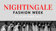 The Nightingale Fashion Week - look good while caring for patients and planet