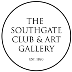 This Friday - a preview of Southgate's new art gallery!
