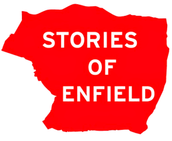 'Stories of Enfield' - could you be a storyteller?