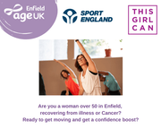 Tailored fitness sessions for women recovering from cancer treatment