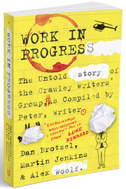 No longer a 'Work in Progress'