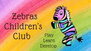 Help keep Zebras Children's Club running