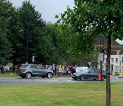 Threat of legal action against Fox Lane LTN - Comment by Adrian Day