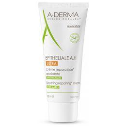A-Derma Epitheliale A.H. Ultra Soothing Repairing Cream Καταπραϋντική Επανορθωτική Κρέμα 100ml