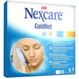 3M Nexcare ColdHot Mini 2 σε 1 Παγοκύστη & Θερμοφόρα Πολλαπλών Χρήσεων για Φυσική Ανακούφιση Από τον Πόνο 1 τμχ