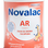 Novalac AR Παρασκεύασμα Για Βρέφη Από Την Γέννηση Μέχρι τον 12ο Μήνα 400gr