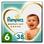 Pampers Premium Care Πάνες Μέγεθος 6 (13kg+), 38 Πάνες