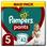 Pampers Pants Μέγεθος 5 (12-17kg) – 42 Πάνες-βρακάκι