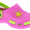 MADIGANΚοριτσίστικη Σαγιονάρα CALIPSO 30/35 Φούξια – Φούξια – CALIPSO ASS FUXIA 30/35-fuxia-30/4/26/62