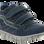 DEITIJ Αγορίστικο Μποτάκι ΥΝΗ9763 28/35 Μπλε – Μπλε – YNH9763 BLUE-blue-30/4/10/62
