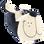 MAD HOUSE Αγορίστικα Παντοφλάκια DAVIDE 35/41 Μαύρο/Μπεζ – Μαύρο – DAVIDE BLACK/BEIGE-black-35/37/4/1/179
