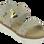 IQKIDS Κοριτσίστικο Πέδιλο KARINA-120 25/30 Χρυσό – Χρυσό – KARINA-120 GOLD-IQKIDS-gold-26/4/145/75