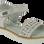 IQKIDS Κοριτσίστικο Πέδιλο FIRENZE-120 30/36 Ροζ – Ροζ – FIRENZE-120 PINK-IQKIDS-pink-30/4/12/62