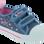 K-TINNI Κοριτσίστικο Casual KFY12582 25/36 Μπλε – Μπλε – KFY12582 VAQUERO-K-TINNI-blue-25/4/10/74