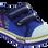 K-TINNI Αγορίστικο Casual KFY12562 20/25 Σιέλ – Μπλε – KFY12562 AZUL-K-TINNI-blue-20/4/10/69