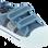 K-TINNI Αγορίστικο Casual KFY12551 25/36 Γκρι – Γκρι – KFY12551 VAQUERO-K-TINNI-grey-25/4/7/74