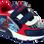 SPIDERMAN Αγορίστικο Αθλητικό S20161 Μπλε – Μπλε – S20161 NAVY -SPIDERMAN-blue-24/4/10/73