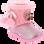 FROZEN Κοριτσίστικα Παντοφλάκια S20481 Ροζ – Ροζ – S20481 ROSA -FROZEN-pink-23/4/12/72